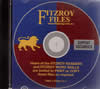 Fitzroy Files CD