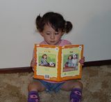 Phonics Reading Class